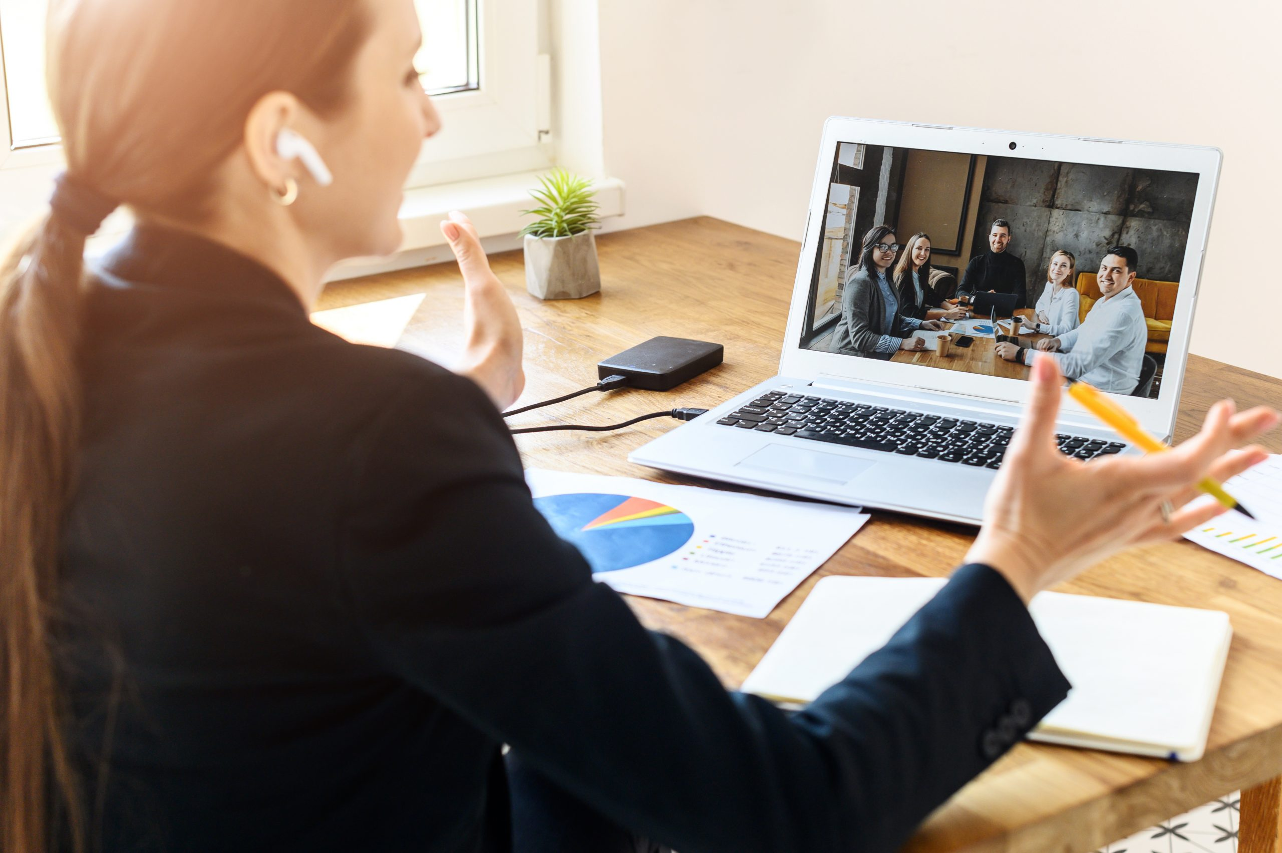 tips for your zoom interview